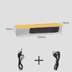 Loa Bluetooth 5.0 sound bar mini