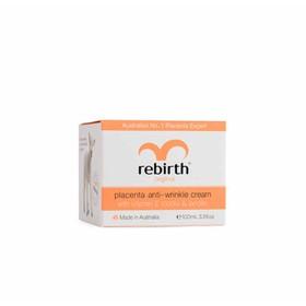 kem dưỡng ẩm chống nhăn rebirth - rebirth