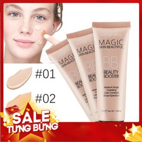 Kem che khuyết điểm BB Magic Skin Beautiful Heng Fang - KEMKHUYET