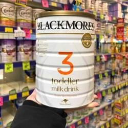 Sữa Black more số 3