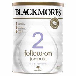 Sữa Black more số 2