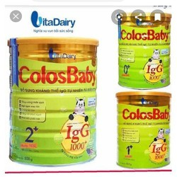 Sữa non COLOSBABY GOLD 1+ (800G) Date T7.2022