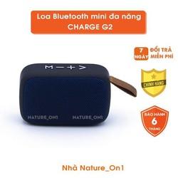 Loa bluetooth - Loa bluetooth mini TG