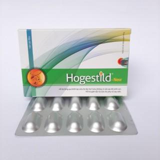 Viên Uống Lợi Sữa Hogestild New 60 Viên Date Dài Có Chứng Nhận An Toàn - Hogestild thumbnail