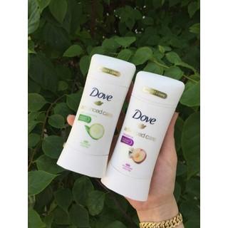 Lăn khử mùi Dove 48h - 07235UR32 thumbnail