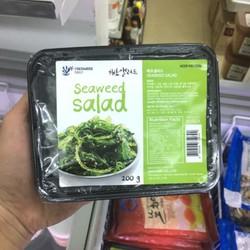 Rong Biển Tươi Làm Salad 200Gr Gói Shop Xin Phép Chỉ Ship Ở Hà Nội Và Các Tỉnh Lân Cận