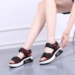 Giày sandal nữ kiểu mới