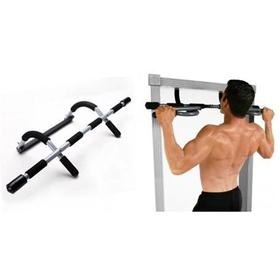 Xà đơn đa năng iron gym cao cấp GIẢM GIÁ - Xà đơn đa năng