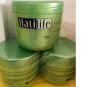 Dầu hấp ủ tóc hatilife 500ml - hfra