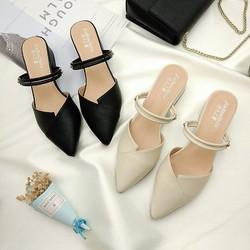 Dép sục nữ , giày sục nữ