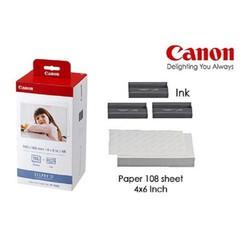 Giấy và mực dùng cho máy in Canon CP1200
