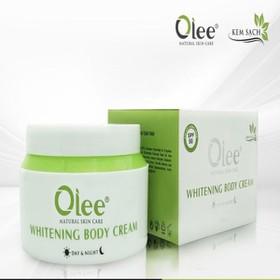 Kem dưỡng body OLee - 172