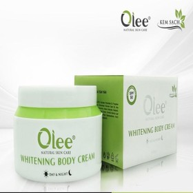 Kem dưỡng body OLee - 172-0