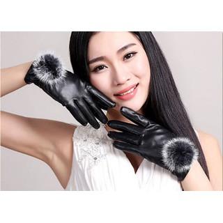 Găng tay da nữ - gangtaynu thumbnail