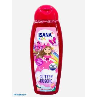 Sữa tắm dưỡng da cho bé gái Isana 300ml [Nội địa Đức] - PVN825 thumbnail