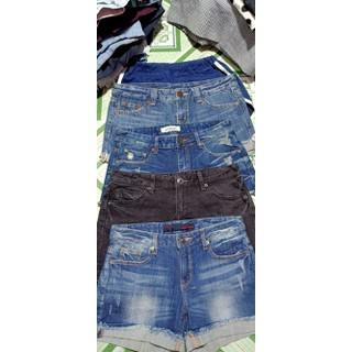 quần jean sọt nữ - 16803 thumbnail