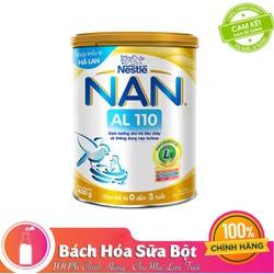 Sữa Bột Nan AL 110 (400g)