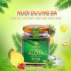 Ủ Tảo Alota Huyền Phi