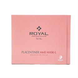 Mặt Nạ Nhau Thai Placentiner Medi Mask-L