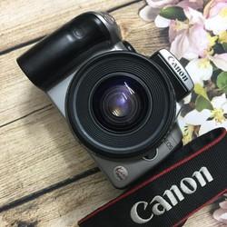 Máy ảnh Canon 300D ống kính tặng kèm