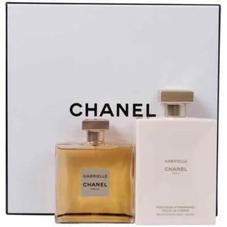 Giftset Hộp quà tặng Nước hoa Nữ CHANEL GABRIELLE Hộp quà tặng Nước hoa Nữ CHANEL GABRIELLE WOMEN PERFUME EDP chai nước hoa 100ml và sữa dưỡng thể 200ml của Pháp - Giftset Chanel Gabrielle 2psc thumbnail