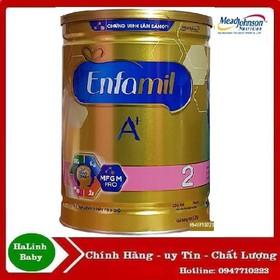 [Date 10-2021] Sữa bột Enfamil số 2 1,7kg - ENFAMIL-2-1,7kg