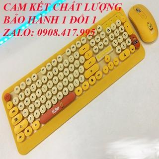 combo bàn phím chuột không dây - combo bàn phím chuột không dây119 thumbnail