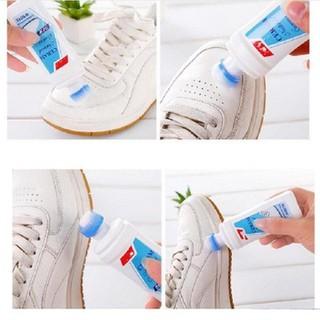 Chai xịt tẩy trắng giày Plac - Chai xịt tẩy trắng giày Plac 4