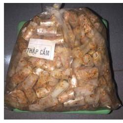 bánh tráng cuộn tôm thập cẩm gói 1kg
