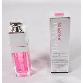 Son Dưỡng Dior Addict Lip Glow Oil Màu 007 - Son Dưỡng Dior Addict Lip Glow Oil Màu 007 thumbnail