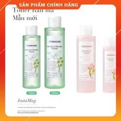 Nước Hoa Hồng Toner Rose/ Centella Mamonde