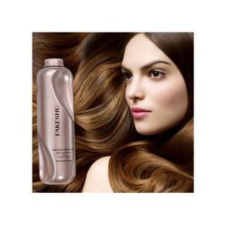 Hấp phủ lụa tơ tằm phục hồi tóc fakeshu - hàng chuẩn - - Hấp lụa tơ tằm thumbnail