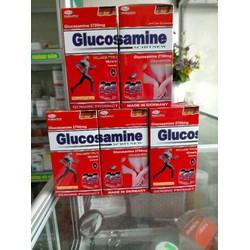 Glucosamine 2700mg- Thực phẩm bổ dưỡng
