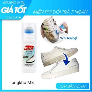 Chai xịt tẩy trắng giày Plac - Chai xịt tẩy trắng giày Plac thumbnail
