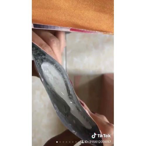 (bản chuẩn) mặt nạ nhau thai cuốn rốn Nhật