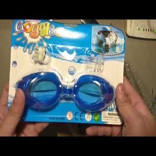 Kính bơi cho bé - - Kính bơi thumbnail
