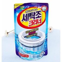Gói vệ sinh lồng giặt