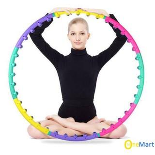 Vòng lắc giảm eo massage - - Lắc vòng thumbnail