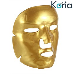 Mặt nạ Collagen vàng 24K