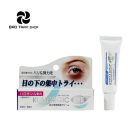 Kem trị quầng thâm mắt Kumargic Eye Nhật - DM04