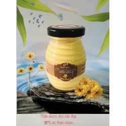 sữa ong chúa Nhật Khoa ,100g ,100% nguyên chất