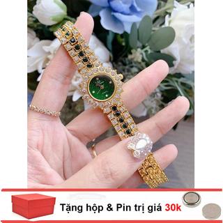Đồng hồ nữ - Đồng hồ nữ BS 01 thumbnail