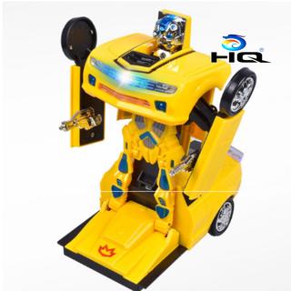 Đồ chơi ô tô biến hình thành Robot 206368 - 206368 thumbnail