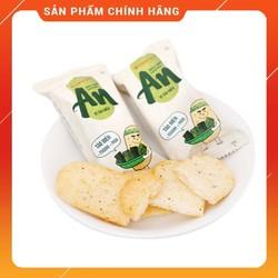 Bánh Gạo Nướng  An Rong Biển/ Tự nhiên 111,3G