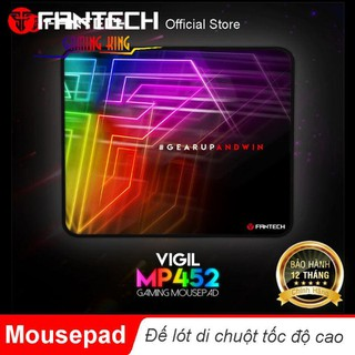 Đế lót di chuột tốc độ cao nhiều kích cỡ khác nhau dùng cho chuột, bàn phím... FANTECH MP292 - MP452 - MP902 - F_MP292-MP452-MP902 thumbnail