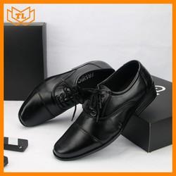 Giầy tây nam da TL310, giày công sở bán shop Thành Long chuyên giầy nam