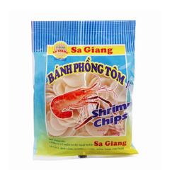 Bánh phồng tôm 15% Sa Giang (100g)