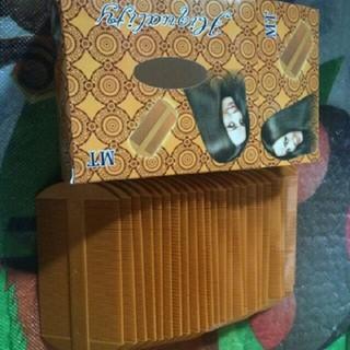 24 chiếc lược Bí nhựa - 24 chiếc lược Bí nhựa thumbnail