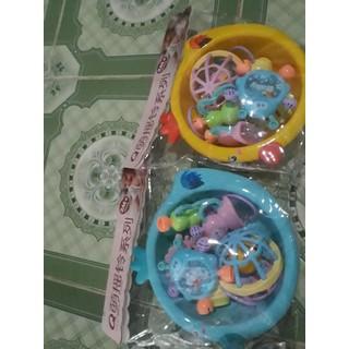 đồ chơi xúc xắc cho bé - xx123 thumbnail