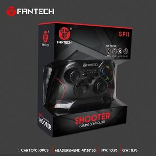 Tay cầm chơi game đa chức năng có dây Fantech SHOOTER GP11 [ĐƯỢC KIỂM HÀNG] 32793570 - 32793570 thumbnail